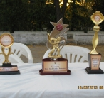 STTL Cricket Tournament 2013
