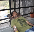 Blood Donattion 2013