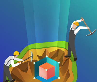 Mining Pool Development