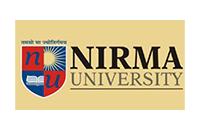 nirma-university-logo