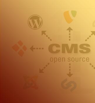 Content Management (CMS)