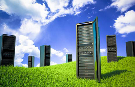 Cooling Systems for Data Centers