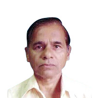 Mr. Harivadan Thaker