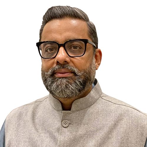 Mr. Himanshu Jain