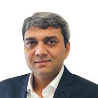 Mr. Kunjan Jasani