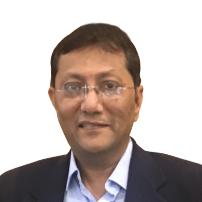 Mr. Palak Shah
