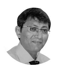 Palak Shah - Director