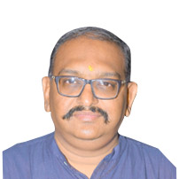 Mr. Ronak Shah