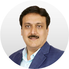 Vipul Thakkar - Managing Director
