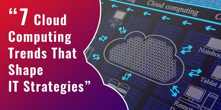 2017 Cloud Computing Trends