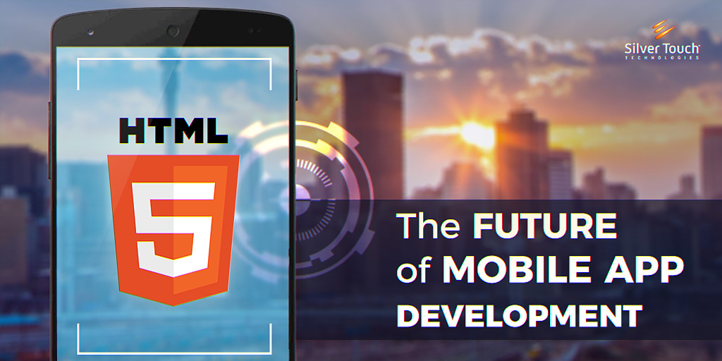 how to develop html5 mobile app