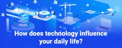 technology influence for business