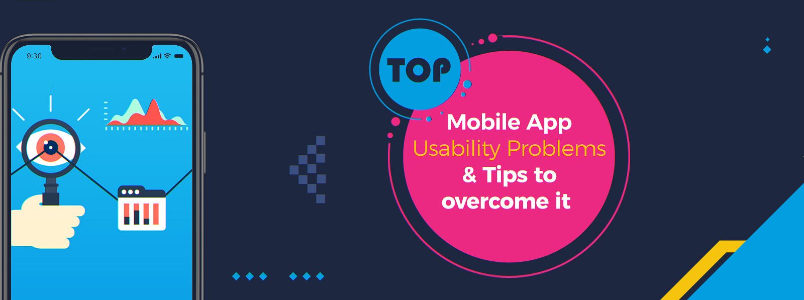 Mobile App Usability Problems & Tips to overcome it_sttl