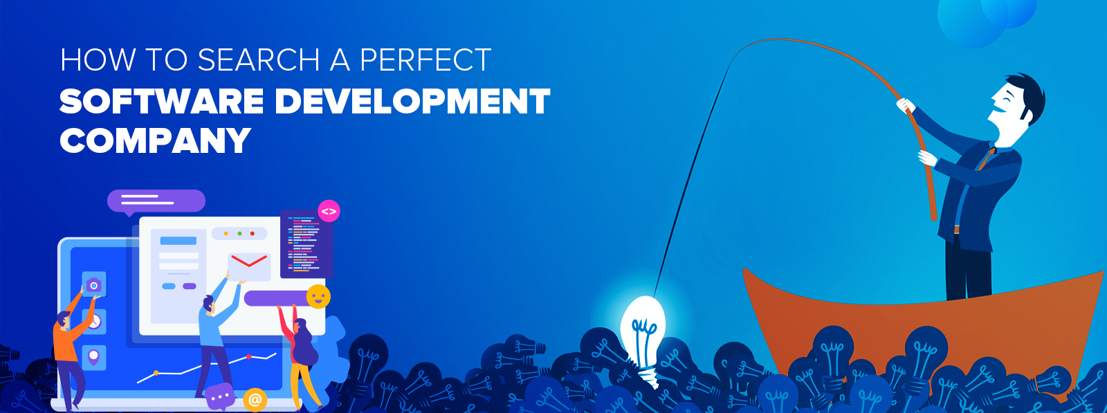 Essential Tips for Selecting the Right Software Development