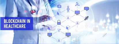 Blockchain for Healthcare Industry