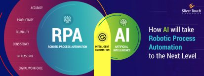 AI will take RPA to next level