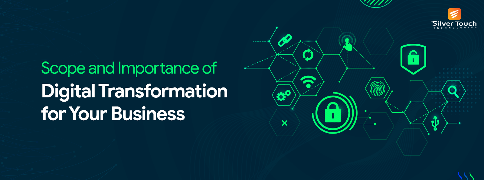 Scope and Importance of Digital Transformation for Your Business fb