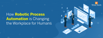 ways rpa is changing the way of work