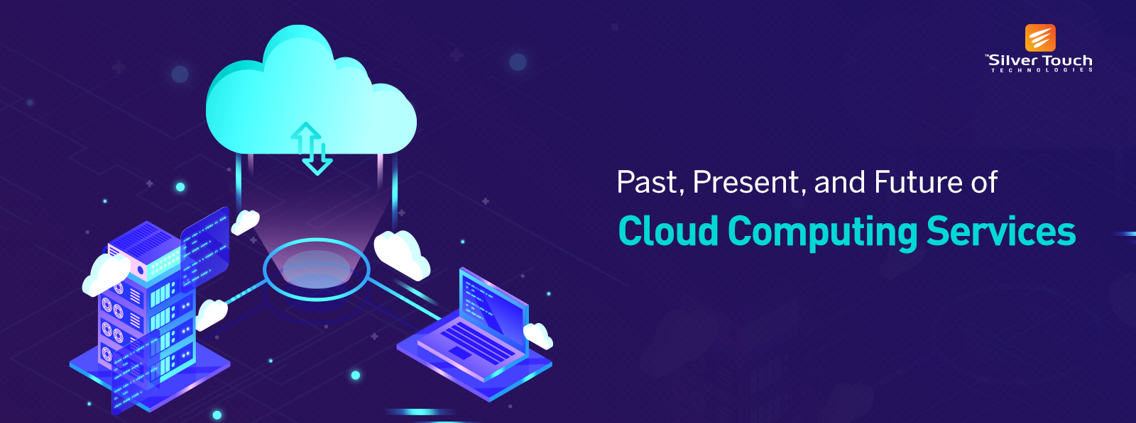 Cloud Computing History and Future