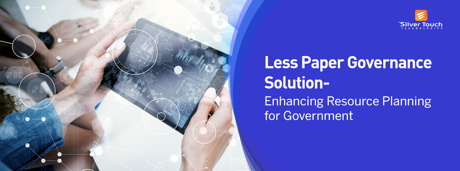 Less Paper Governance Solution