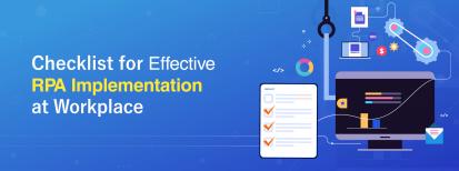 RPA Implementation Checklist