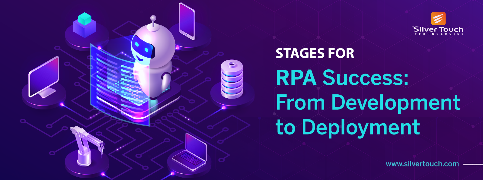 Basics for RPA Development Lifecycle