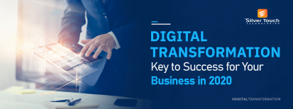how digital transformation can lead your business