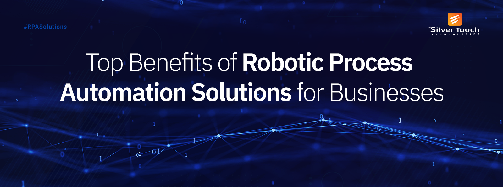Robotic Process Automation Solutions
