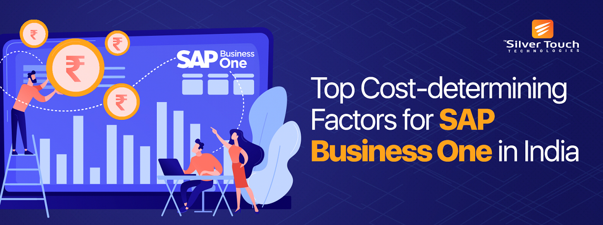 SAP Business One Cost in India