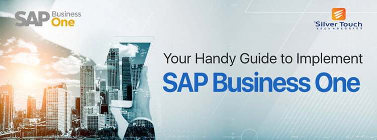 Guide to Implement SAP Business One