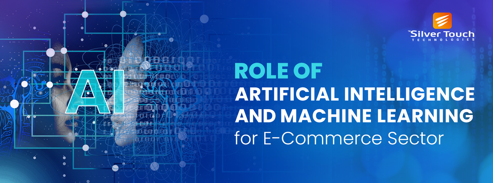 Role of Artificial Intelligence and Machine Learning for E-Commerce Sector