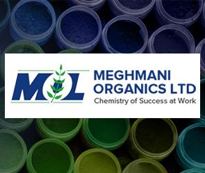 Meghmani Organics Ltd.