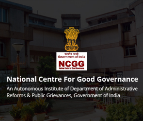 The National Centre for Good Governance (NCGG)