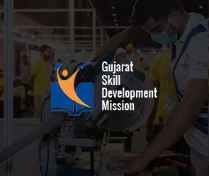 Gujarat Skill Development Mission