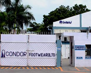 Condor Footwear