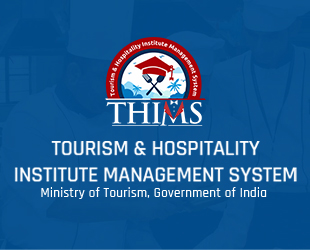 Portal for Ministry of Tourism, India