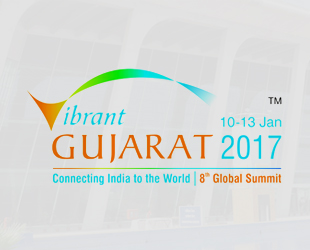 Event Management Portal & Mobile App for Vibrant Gujarat Summit