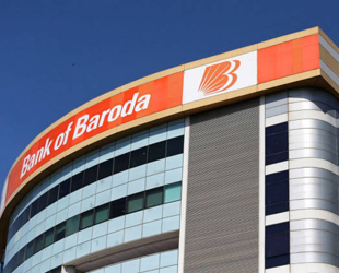 Bank of Baroda Corporate Website
