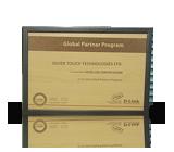 D - Link Global Partner Program