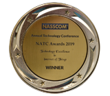 Nasscom Technology Excellence Award 2019
