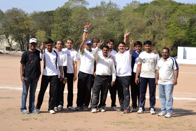 GESIA Cricket League- Season-II