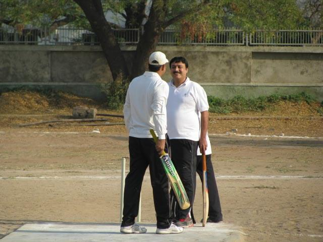Silver Touch Cricket League