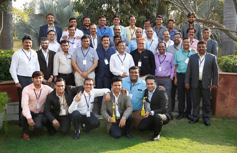 Annual Sales Meet 2017-18