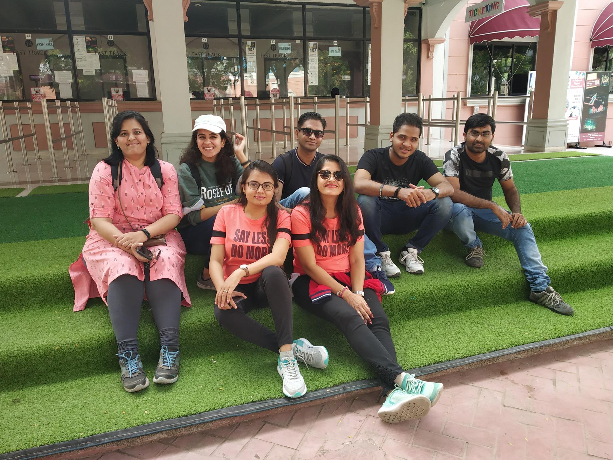 STTL Picnic 2019 –Aatapi Wonderland