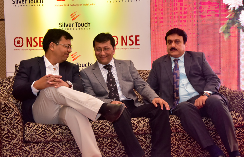 NSE Listing Ceremony