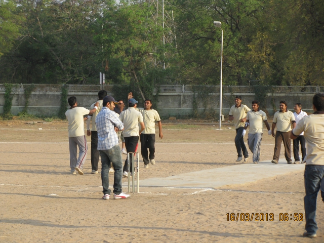 STTL Cricket Tournament