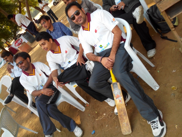 ICL Tournament
